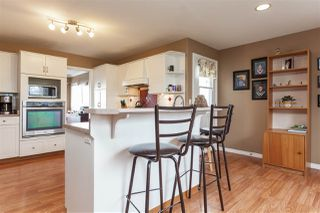 Photo 14: 8278 MCINTYRE Street in Mission: Mission BC House for sale : MLS®# R2448056