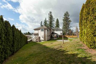 Photo 38: 8278 MCINTYRE Street in Mission: Mission BC House for sale : MLS®# R2448056