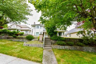 "Photo 1: 96 RICHMOND Street in New Westminster: Fraserview NW House for sale in ""GLENBROOK SOUTH - PEN PROPERTY"" : MLS®# R2468682"