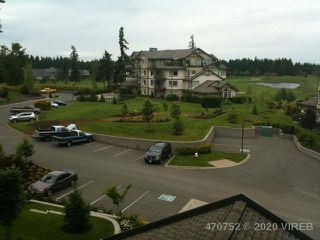 Photo 20: 435 3666 Royal Vista Way in COURTENAY: CV Crown Isle Condo for sale (Comox Valley)  : MLS®# 843132