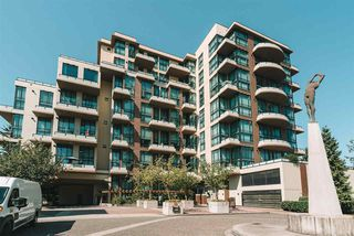 "Photo 29: 607 10 RENAISSANCE Square in New Westminster: Quay Condo for sale in ""Murano Lofts"" : MLS®# R2492710"