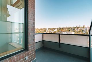 "Photo 22: 607 10 RENAISSANCE Square in New Westminster: Quay Condo for sale in ""Murano Lofts"" : MLS®# R2492710"