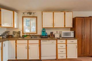 Photo 17: 1060 Lakeland Village Boulevard: Sherwood Park Mobile for sale : MLS®# E4213513