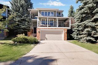 Photo 1: 123 STRAVANAN Bay SW in Calgary: Strathcona Park Detached for sale : MLS®# A1032318