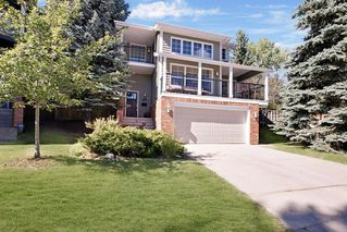 Photo 2: 123 STRAVANAN Bay SW in Calgary: Strathcona Park Detached for sale : MLS®# A1032318