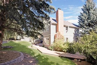 Photo 30: 123 STRAVANAN Bay SW in Calgary: Strathcona Park Detached for sale : MLS®# A1032318