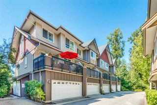 "Photo 25: 106 7088 191 Street in Surrey: Clayton Townhouse for sale in ""Montana"" (Cloverdale)  : MLS®# R2497643"
