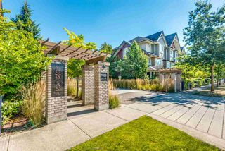 "Photo 32: 106 7088 191 Street in Surrey: Clayton Townhouse for sale in ""Montana"" (Cloverdale)  : MLS®# R2497643"