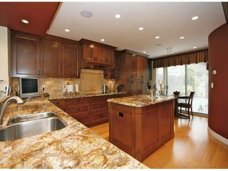Photo 5: 3615 NICO WYND Drive in Surrey: Elgin Chantrell Home for sale ()  : MLS®# F1419011