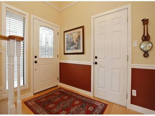 Photo 13: 3615 NICO WYND Drive in Surrey: Elgin Chantrell Home for sale ()  : MLS®# F1419011