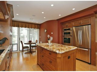 Photo 6: 3615 NICO WYND Drive in Surrey: Elgin Chantrell Home for sale ()  : MLS®# F1419011
