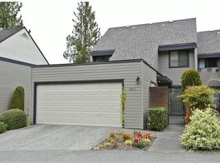 Photo 1: 3615 NICO WYND Drive in Surrey: Elgin Chantrell Home for sale ()  : MLS®# F1419011