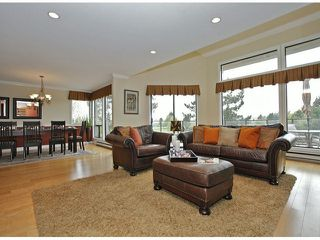 Photo 4: 3615 NICO WYND Drive in Surrey: Elgin Chantrell Home for sale ()  : MLS®# F1419011