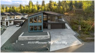 Photo 8: 2553 Panoramic Way in Blind Bay: Highlands House for sale : MLS®# 10217587