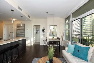 """Main Photo: 502 38 W 1ST Avenue in Vancouver: False Creek Condo for sale in """"The One"""" (Vancouver West)  : MLS®# R2513019"""