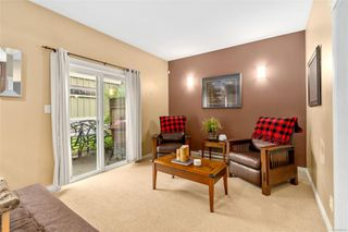 Photo 8: 129 951 Goldstream Ave in : La Langford Proper Row/Townhouse for sale (Langford)  : MLS®# 859153
