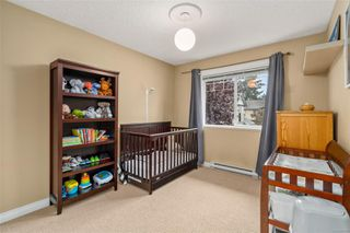 Photo 13: 129 951 Goldstream Ave in : La Langford Proper Row/Townhouse for sale (Langford)  : MLS®# 859153