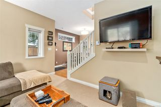 Photo 4: 129 951 Goldstream Ave in : La Langford Proper Row/Townhouse for sale (Langford)  : MLS®# 859153