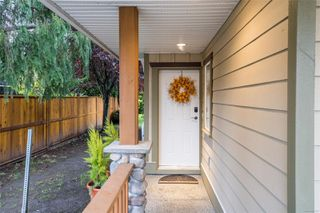 Photo 18: 129 951 Goldstream Ave in : La Langford Proper Row/Townhouse for sale (Langford)  : MLS®# 859153