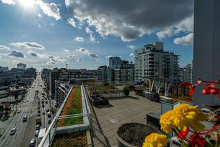 "Photo 24: 1617 1618 QUEBEC Street in Vancouver: Mount Pleasant VE Condo for sale in ""CENTRAL"" (Vancouver East)  : MLS®# R2518499"