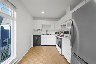 "Photo 16: 303 865 W 15TH Avenue in Vancouver: Fairview VW Condo for sale in ""Tiffany Oaks"" (Vancouver West)  : MLS®# R2522174"