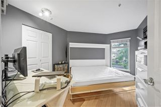 "Photo 10: 303 865 W 15TH Avenue in Vancouver: Fairview VW Condo for sale in ""Tiffany Oaks"" (Vancouver West)  : MLS®# R2522174"