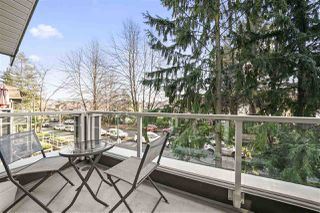 "Photo 23: 303 865 W 15TH Avenue in Vancouver: Fairview VW Condo for sale in ""Tiffany Oaks"" (Vancouver West)  : MLS®# R2522174"