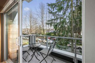 "Photo 24: 303 865 W 15TH Avenue in Vancouver: Fairview VW Condo for sale in ""Tiffany Oaks"" (Vancouver West)  : MLS®# R2522174"