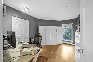 "Photo 8: 303 865 W 15TH Avenue in Vancouver: Fairview VW Condo for sale in ""Tiffany Oaks"" (Vancouver West)  : MLS®# R2522174"