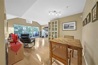 "Photo 12: 303 865 W 15TH Avenue in Vancouver: Fairview VW Condo for sale in ""Tiffany Oaks"" (Vancouver West)  : MLS®# R2522174"