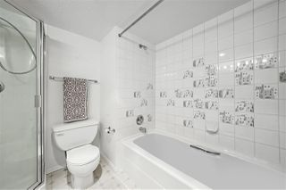 "Photo 7: 303 865 W 15TH Avenue in Vancouver: Fairview VW Condo for sale in ""Tiffany Oaks"" (Vancouver West)  : MLS®# R2522174"