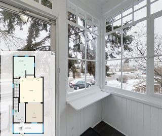Photo 10: 833 23 Avenue SE in Calgary: Ramsay Detached for sale : MLS®# A1054731