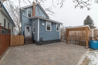 Photo 7: 833 23 Avenue SE in Calgary: Ramsay Detached for sale : MLS®# A1054731