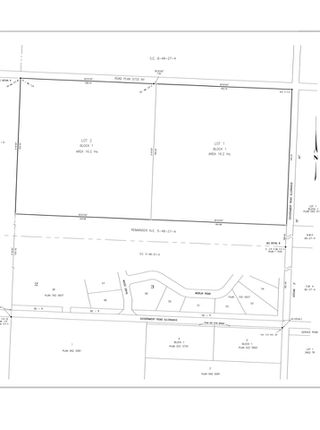 Photo 4: RR 274 TWP 481: Rural Leduc County Rural Land/Vacant Lot for sale : MLS®# E4224890
