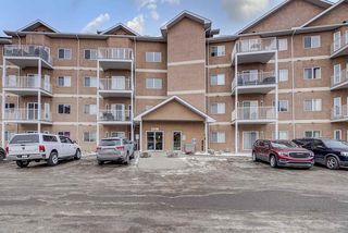 Photo 2: 306 4316 139 Avenue in Edmonton: Zone 35 Condo for sale : MLS®# E4225030