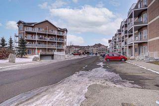 Photo 3: 306 4316 139 Avenue in Edmonton: Zone 35 Condo for sale : MLS®# E4225030