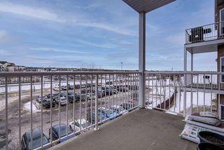 Photo 35: 306 4316 139 Avenue in Edmonton: Zone 35 Condo for sale : MLS®# E4225030