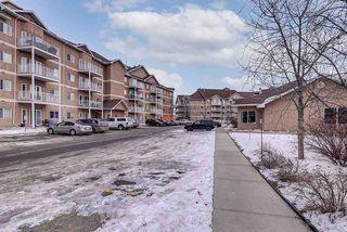 Photo 4: 306 4316 139 Avenue in Edmonton: Zone 35 Condo for sale : MLS®# E4225030