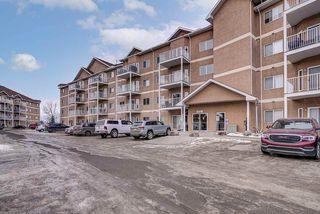 Photo 5: 306 4316 139 Avenue in Edmonton: Zone 35 Condo for sale : MLS®# E4225030