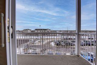 Photo 34: 306 4316 139 Avenue in Edmonton: Zone 35 Condo for sale : MLS®# E4225030
