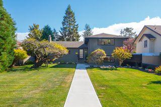 Main Photo: 2525 Margate Ave in : OB South Oak Bay House for sale (Oak Bay)  : MLS®# 863555