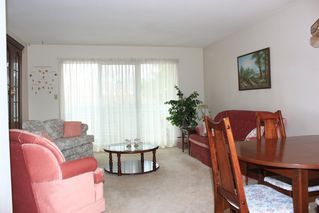 Photo 9: 210 32823 LANDEAU Place in Abbotsford: Central Abbotsford Condo for sale : MLS®# F1206784