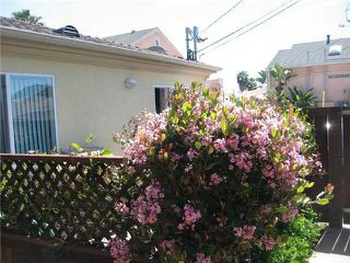 Photo 2: SAN DIEGO House for sale : 1 bedrooms : 1871 Hornblend St. in PACIFIC BEACH