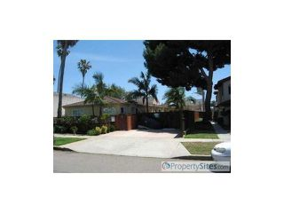 Photo 5: SAN DIEGO House for sale : 1 bedrooms : 1871 Hornblend St. in PACIFIC BEACH