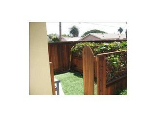 Photo 3: SAN DIEGO House for sale : 1 bedrooms : 1871 Hornblend St. in PACIFIC BEACH