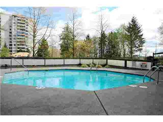 Photo 3: 506 2041 BELLWOOD Avenue in Burnaby: Brentwood Park Condo for sale (Burnaby North)  : MLS®# V944631