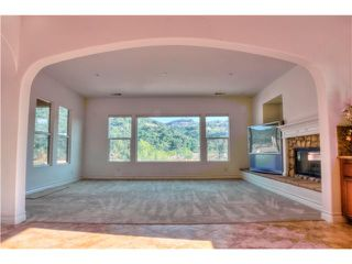 Photo 6: VALLEY CENTER House for sale : 5 bedrooms : 14225 Coeur D Alene Court
