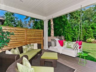 "Photo 41: 2898 146A Street in Surrey: Elgin Chantrell House for sale in ""ELGIN RIDGE"" (South Surrey White Rock)  : MLS®# F1220552"