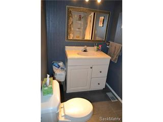 Photo 5: 2916 33rd Street West in Saskatoon: Westview Heights Semi-Detached for sale (Saskatoon Area 05)  : MLS®# 440512