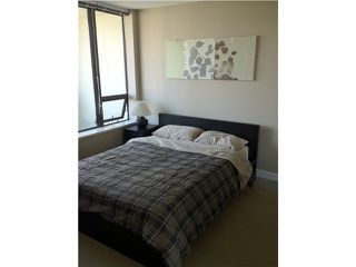 """Photo 6: 1201 4182 DAWSON Street in Burnaby: Brentwood Park Condo for sale in """"TANDEM"""" (Burnaby North)  : MLS®# V972982"""